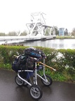 Veloped Pegasus Bridge 059