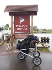 Veloped Pegasus Bridge 061