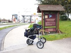 Veloped Pegasus Bridge 072